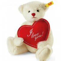 Fabian Love Messenger Bear